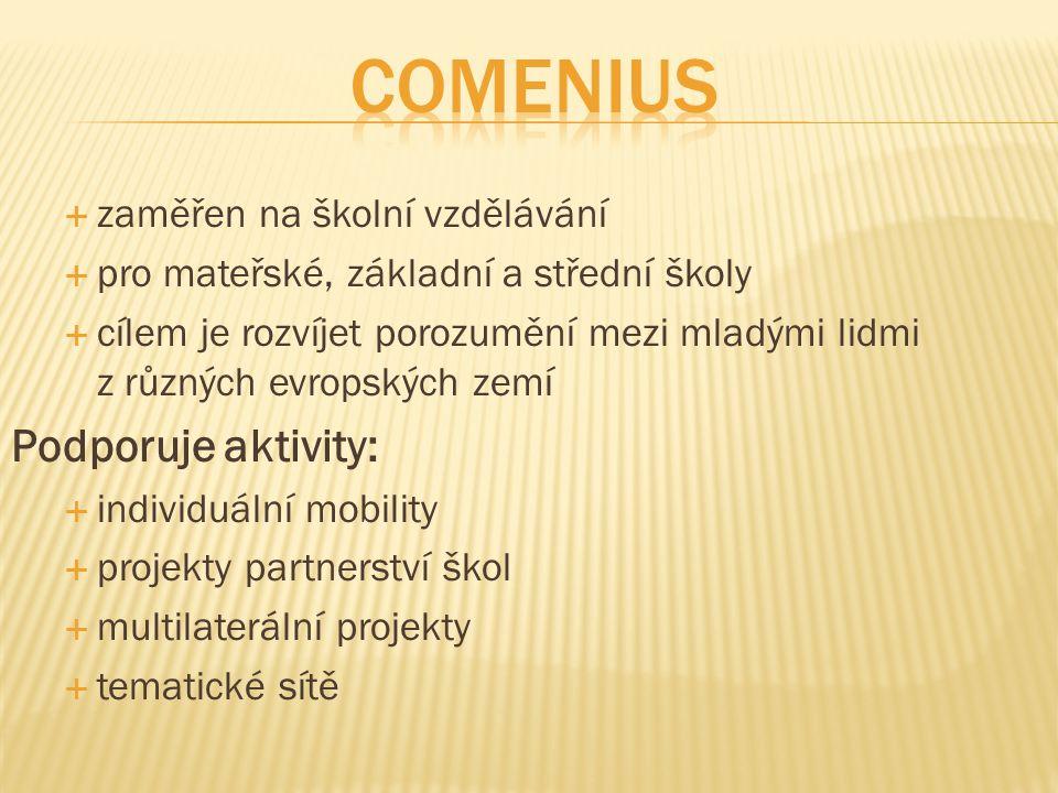 Je nejprestižnější a nejstarší univerzita ve střední Evropě.