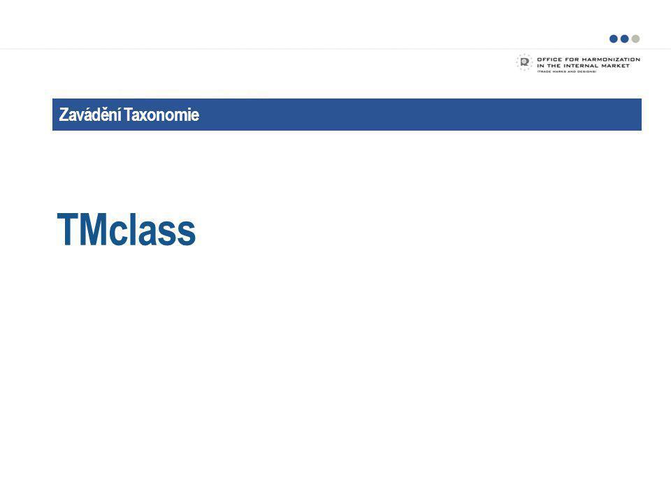 Taxonomie: Jaké jsou výhody? TMclass Zavádění Taxonomie