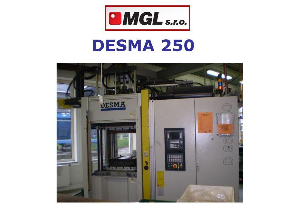 DESMA 250