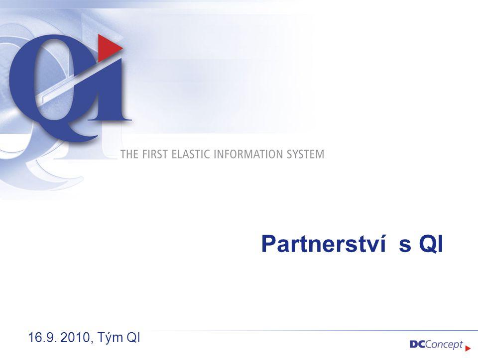 Partnerství s QI 16.9. 2010, Tým QI