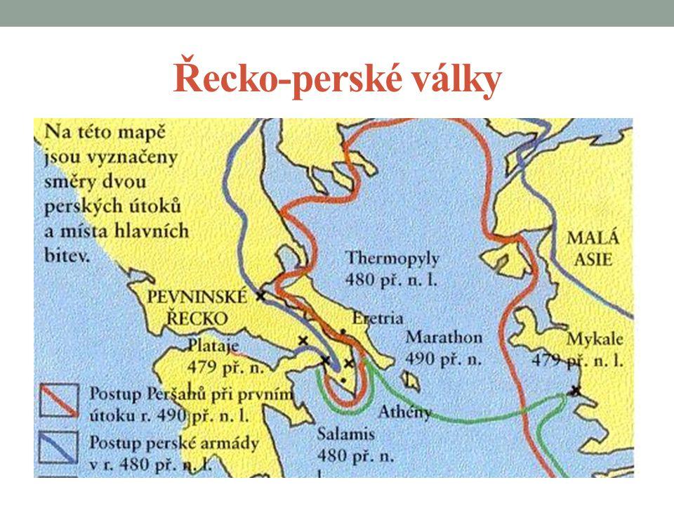 Řecko-perské války