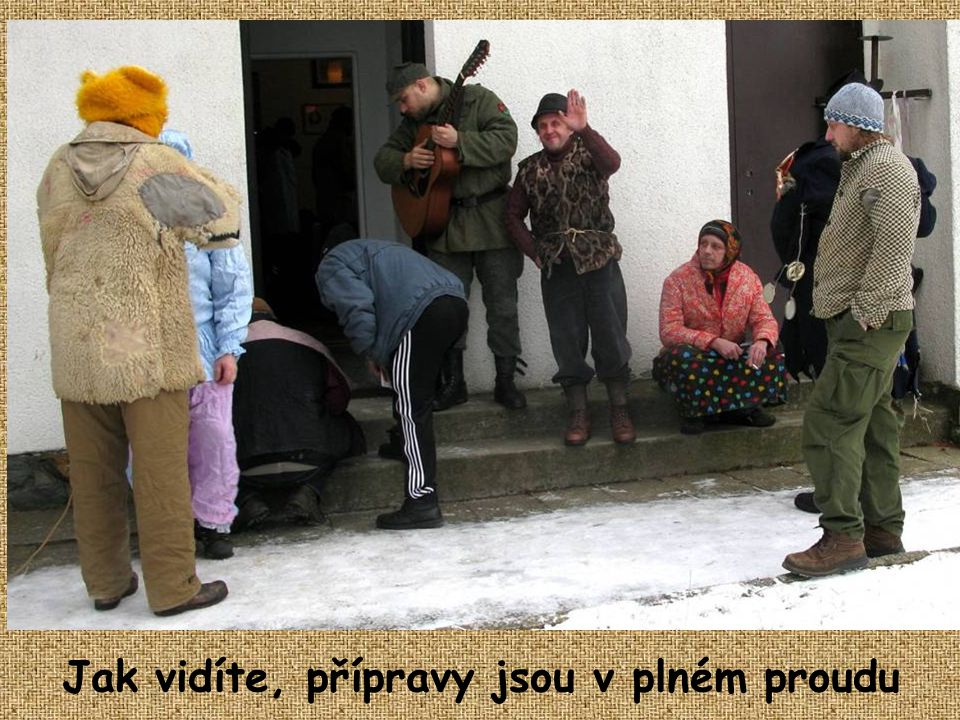SBOR DOBROVOLNÝCH HASIČŮ VYSOČANY POŘÁDÁ V SOBOTU 9.2.2013 VE 20 HOD.