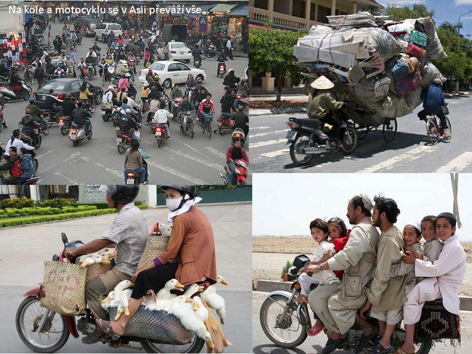 Pomocí atlasu str.38-39 odpověz na otázky o dopravě v Asii: 1)Jaké typy dopravy v Asii najdete.