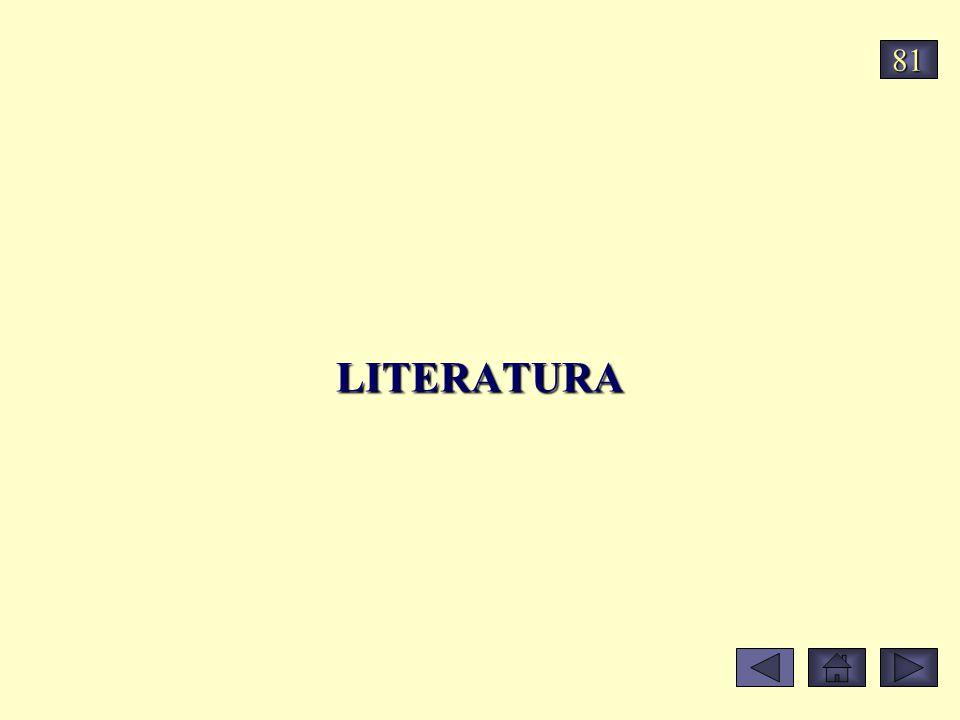 LITERATURA 81