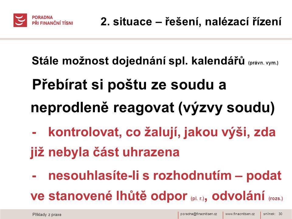 www.finacnitisen.czporadna@finacnitisen.cz 2.