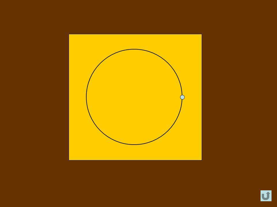 Velikost rychlosti je konstantní; směr se mění – míří vždy ve směru tečny ke kružnici.