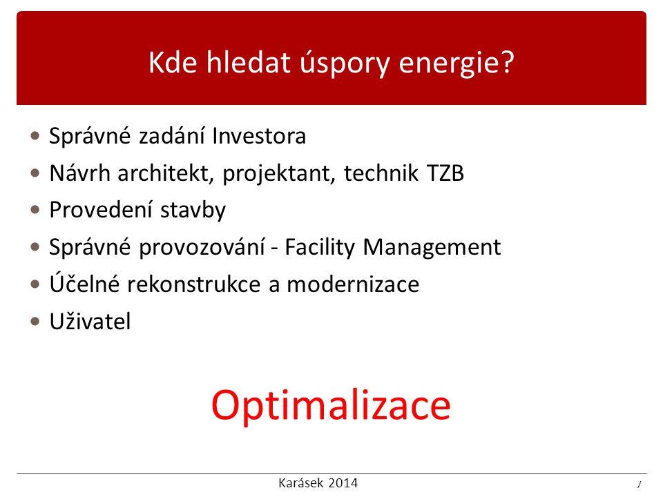 Karásek 2014 8 1.Má automaticky energetický auditor právo zpracovávat PENB.