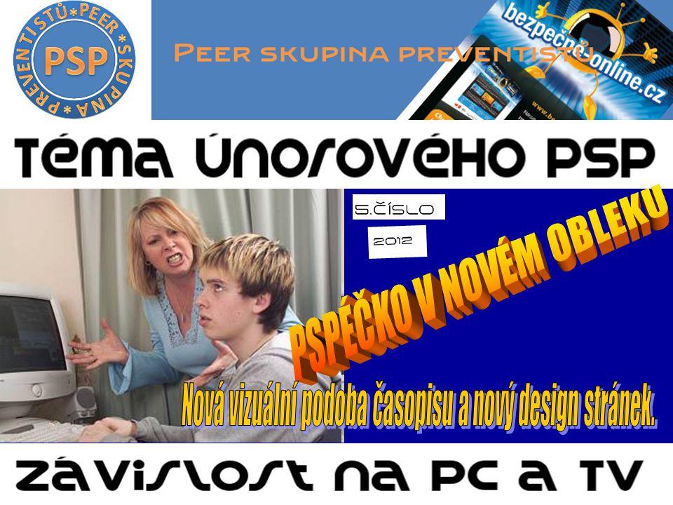 Zdravíme všechny příznivce skupiny PSP a čtenáře PSPéčka.