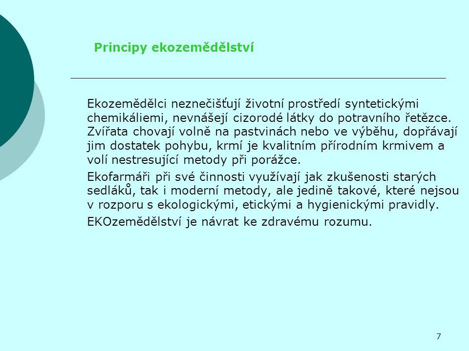  Postup:  Příprava půdy  Volba vhodné směsi  Agrotechnika Ozelenění vinic 18