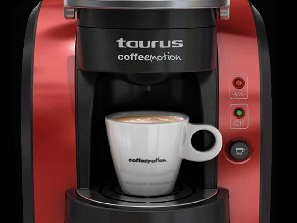 Unikátní systém - kávové kapsle Coffeemotion Tlak 19 Barů !!.