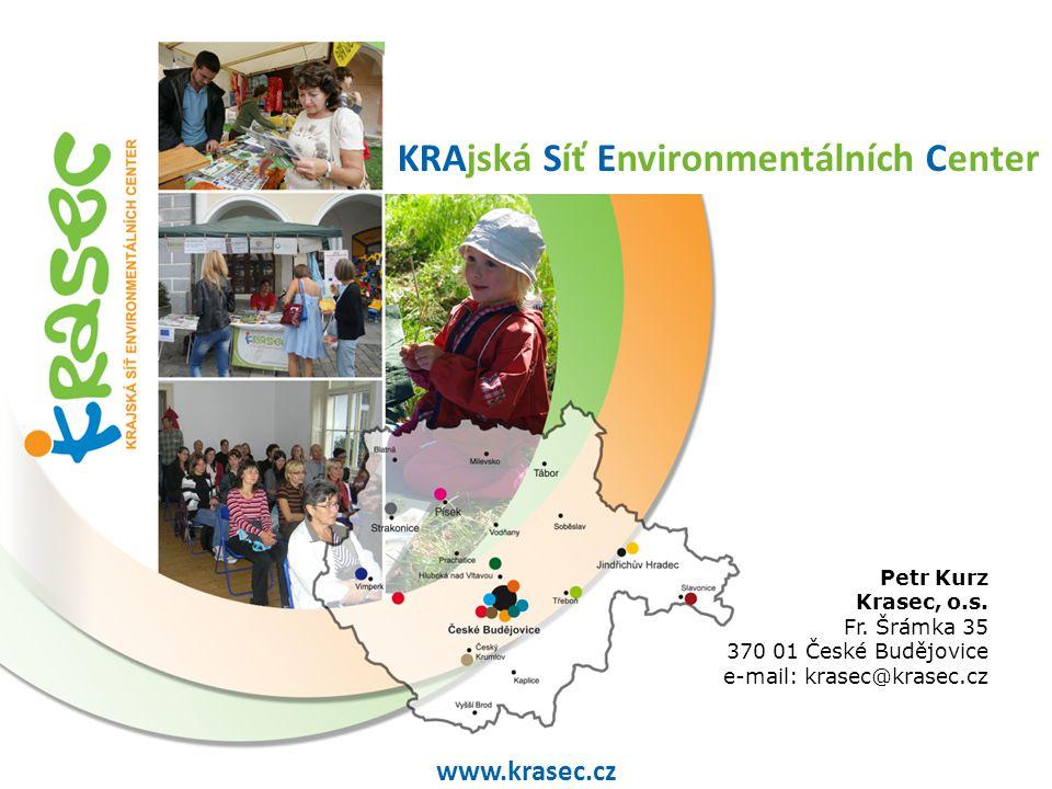 Petr Kurz Krasec, o.s. Fr.