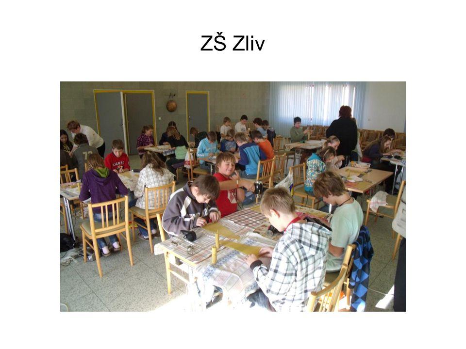 Vánoce se blíží 8.11.ZŠ Protivín, 9.11. ZŠ Čimelice, 11.11.