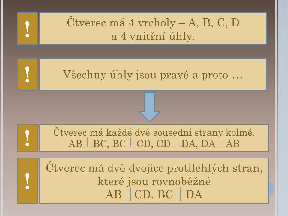 www.planimetrie.kvalitne.cz Blažková, R.a kolektiv, Matematika pro 4.