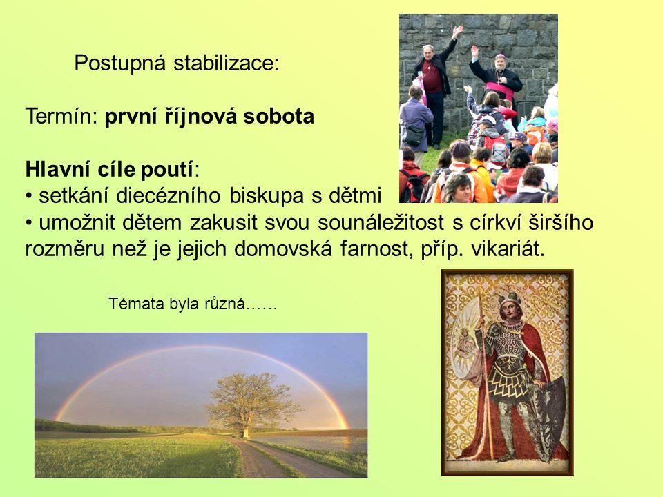 """r. 2006 : DDP Strakonice – Č. Budějovice Téma: """"Jsme na cestě…"""