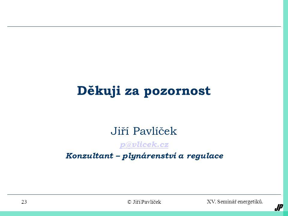 JP XV. Seminář energetiků. © Jiří Pavlíček22