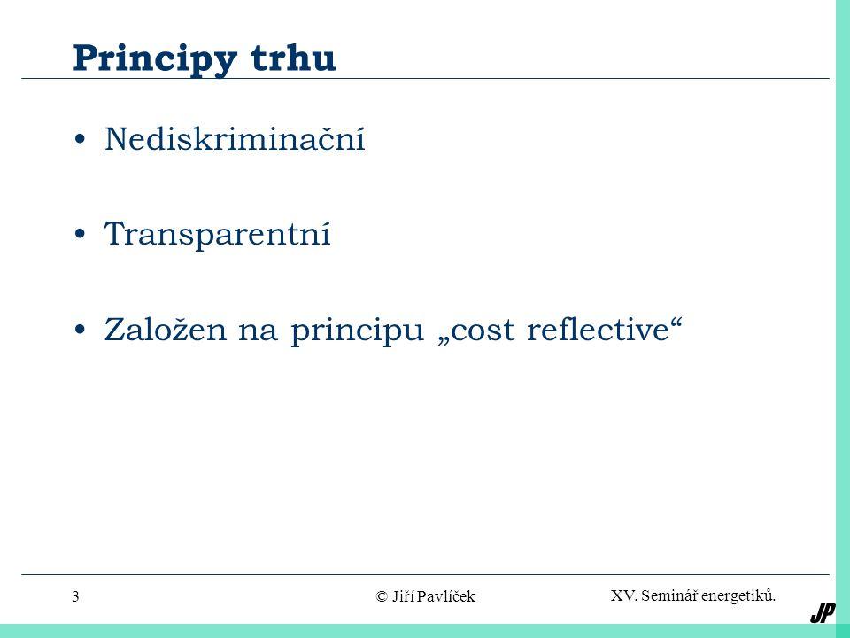 JP XV. Seminář energetiků. © Jiří Pavlíček2 Legislativa ovlivňující plynárenství