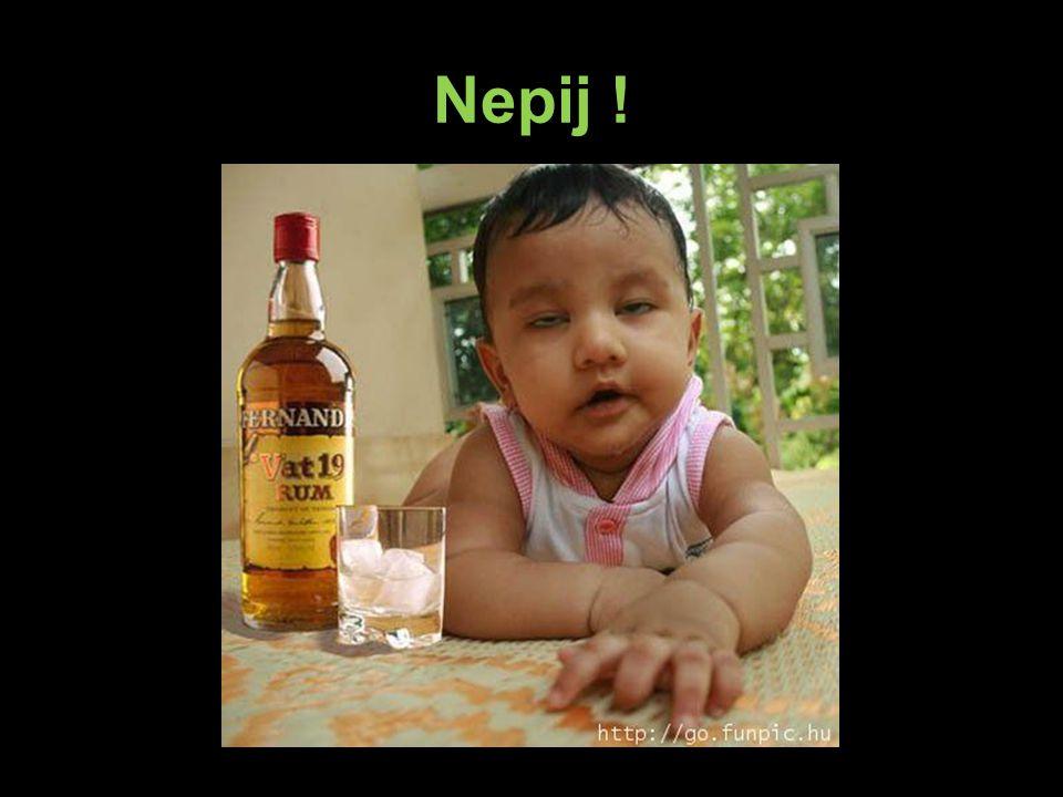 Nepij !