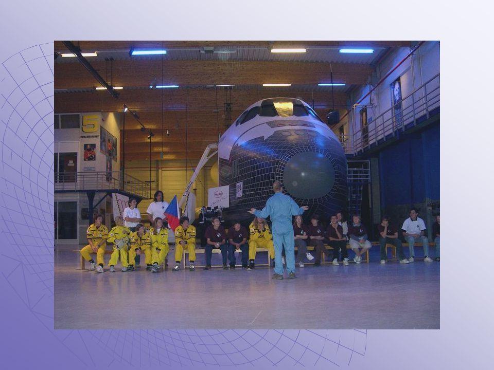 Harmonogram  V září proběhne výběr 10 - 15 účastníků do republikového finále  V říjnu se ve finále vyberou účastníci do třetí mezinárodní dětské posádky