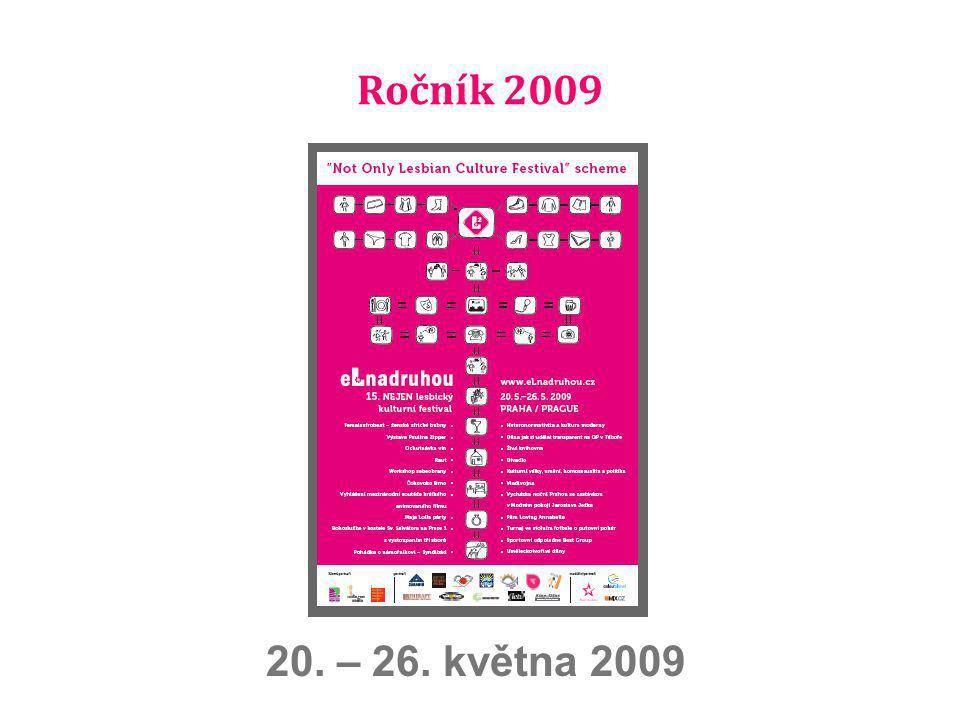 Ročník 2009 20. – 26. května 2009