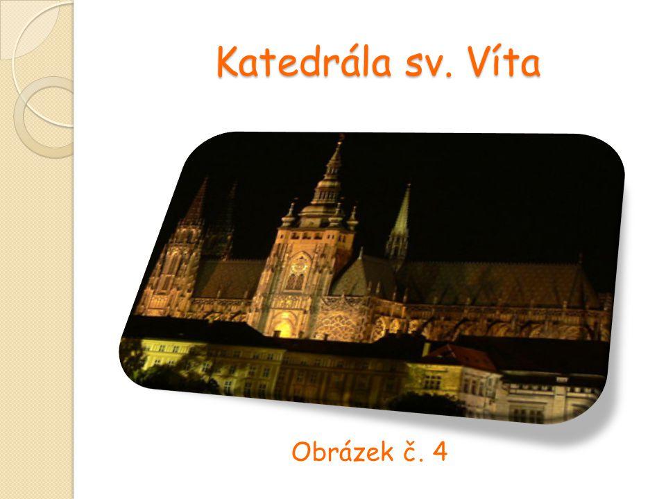 Václavské náměstí Obrázek č. 5
