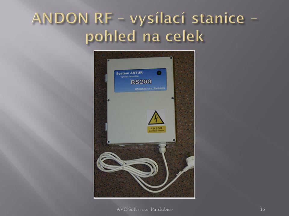 AVO Soft s.r.o., Pardubice15