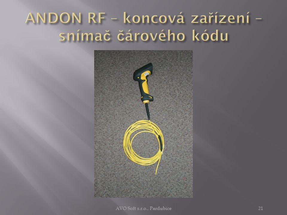 AVO Soft s.r.o., Pardubice20