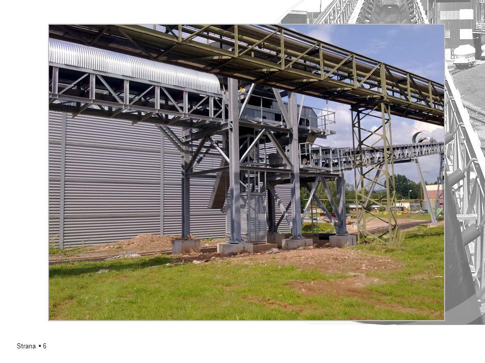 Prezentace společnosti SE-MI Technology, a.s. / 2012Strana  6