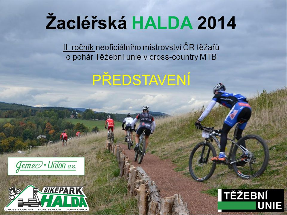 Žacléřská HALDA 2014 II.