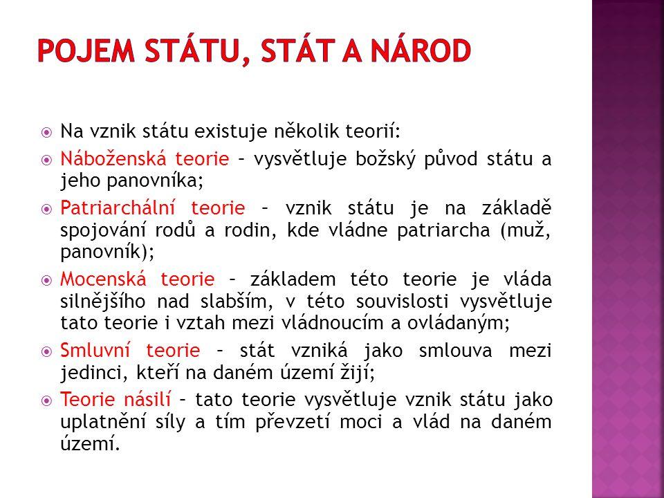 Seznam použité literatury  Kol. autorů: Odmaturuj ze společenských věd. Didaktis, Brno 2004