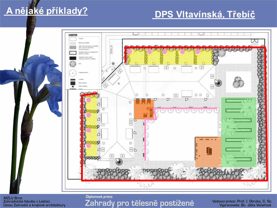 DPS Vltavínská, Třebíč A nějaké příklady?