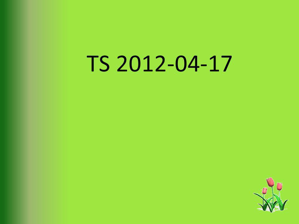 TS 2012-04-17