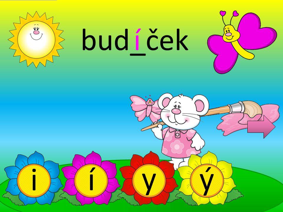 bud_čekí