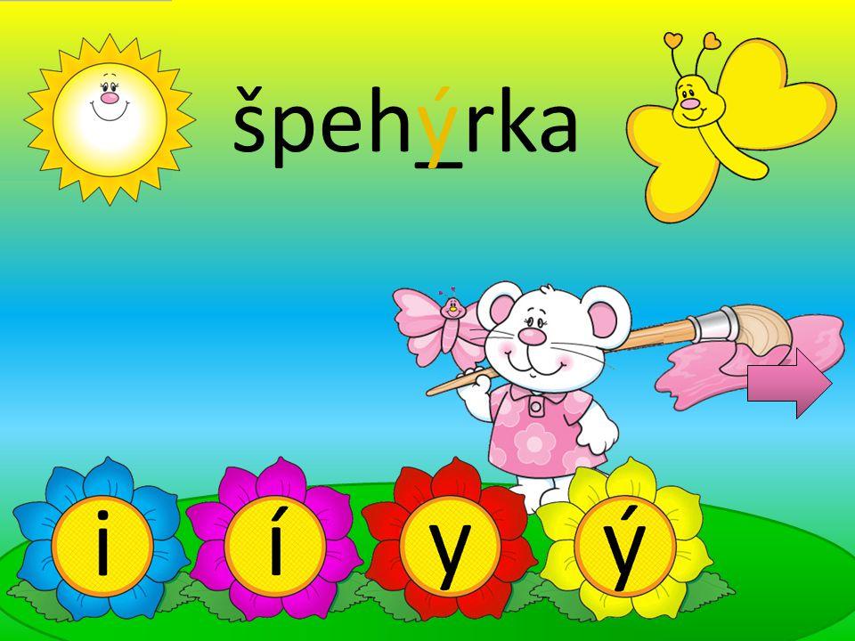 špeh_rkaý