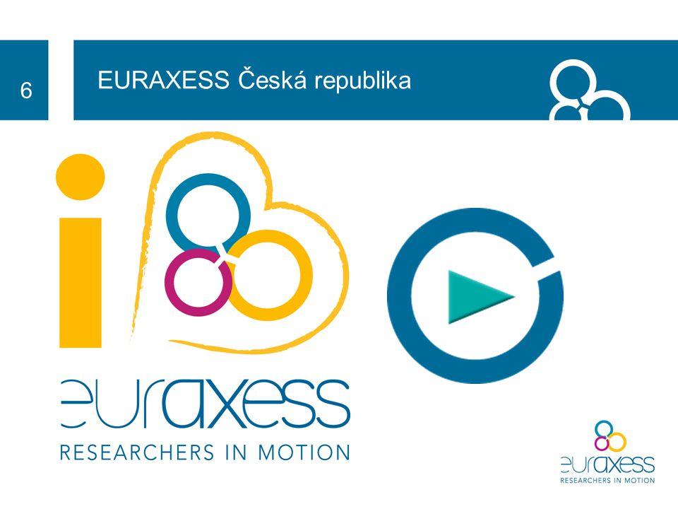 EURAXESS Česká republika 6