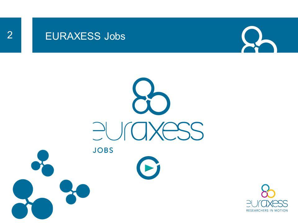 EURAXESS Jobs 2