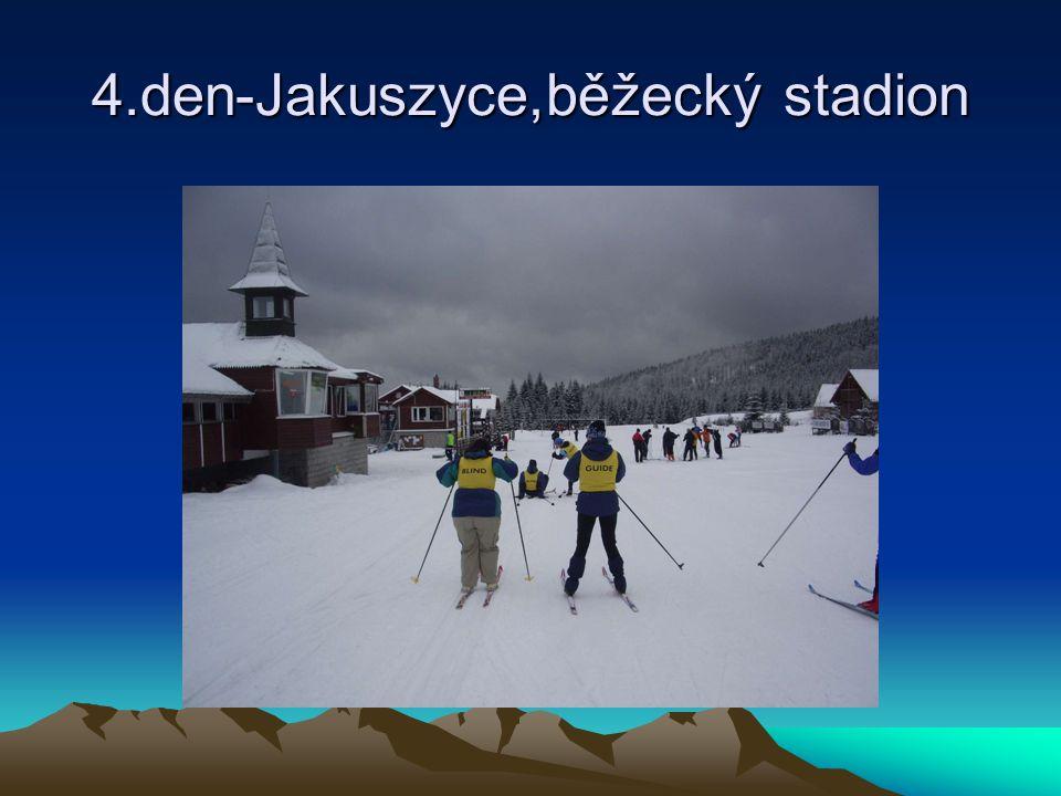 4.den-Jakuszyce,běžecký stadion