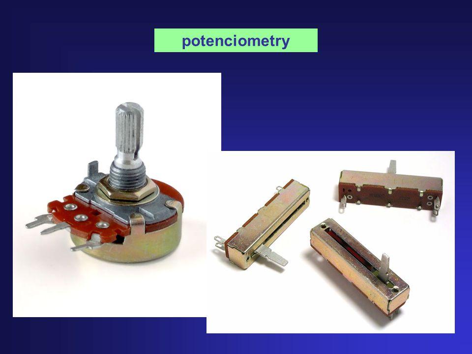 potenciometry
