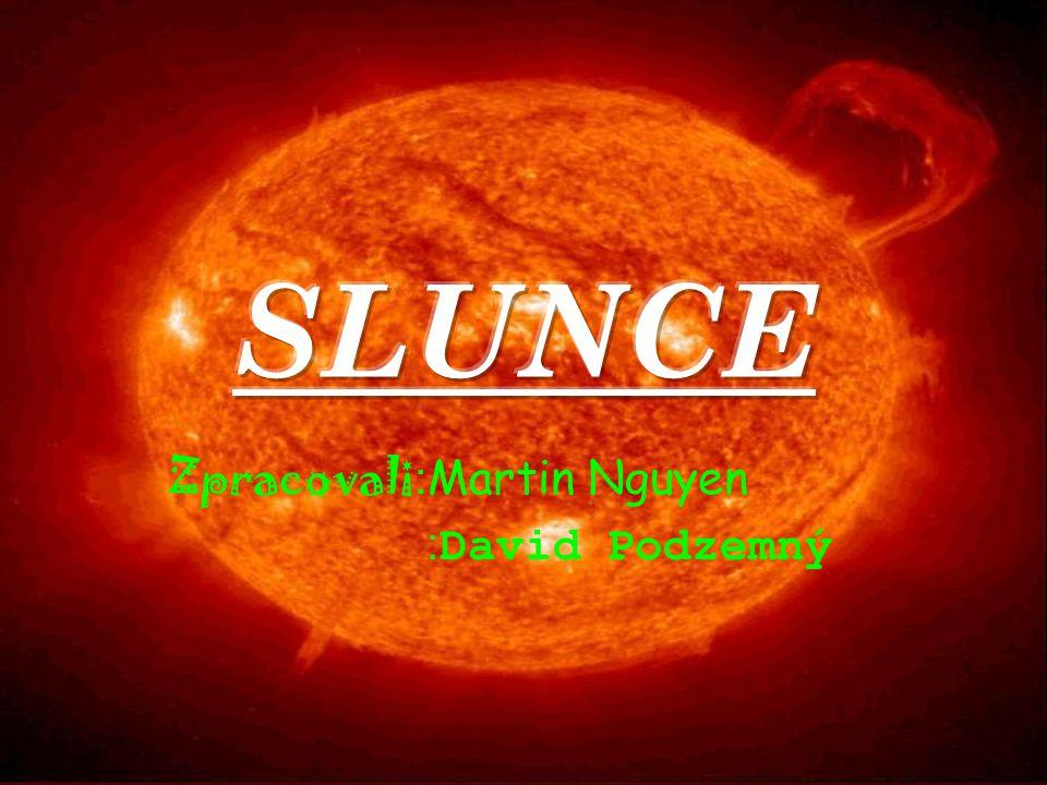 Slunce vzniklo asi p ř ed 4,6 miliardami let a bude svítit ješt ě p ř ibli ž n ě 7 miliard let.