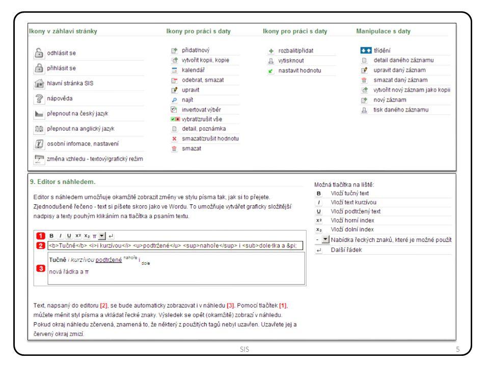 6 Tato aplikace slouží pro:  Editaci práce: Vyhledání Změna (práci lze zadat studentovi) Zrušení  Založení práce: Pozor na čas Použijte Erudio nápovědu  Tisk potvrzení prací: Hromadně (za pracoviště) Jednotlivě Poznámka: PhDr.