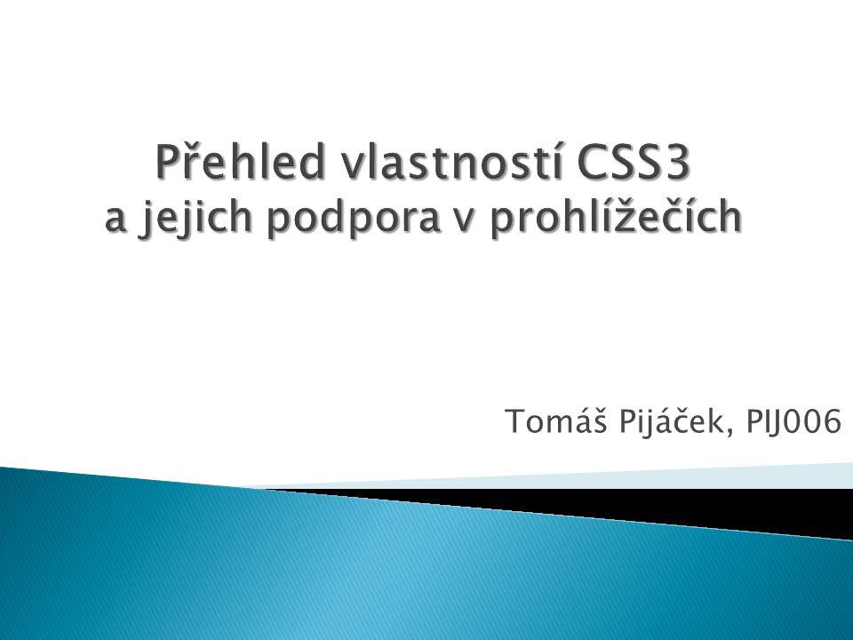Tomáš Pijáček, PIJ006