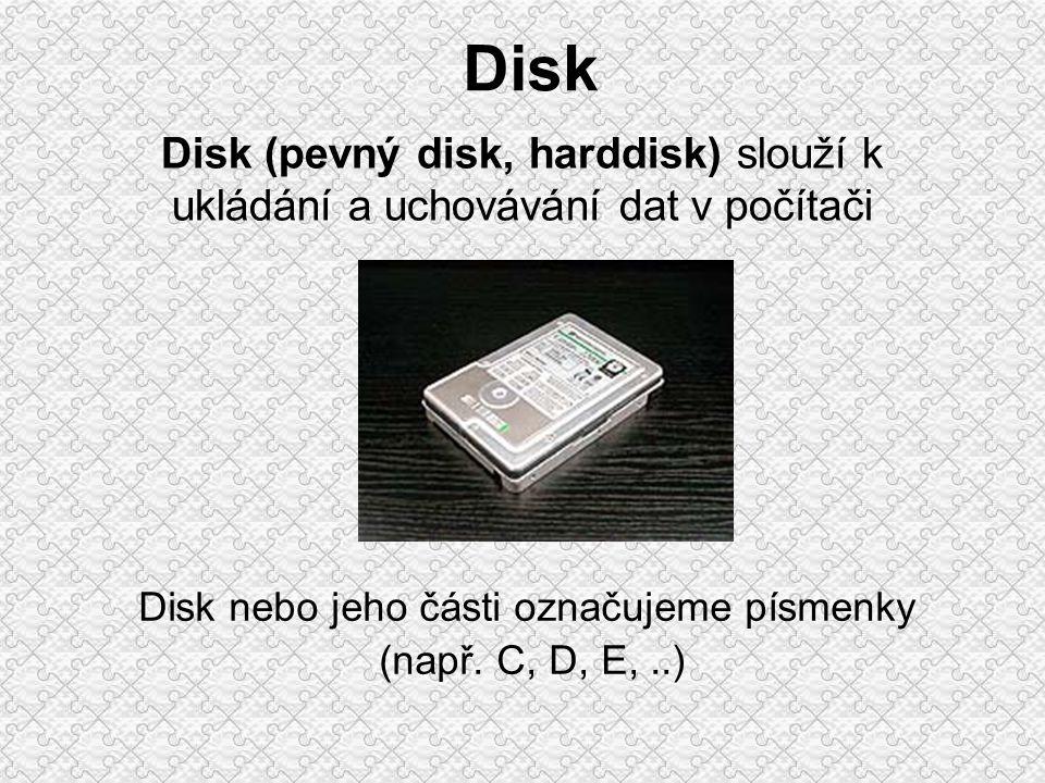 ZŠ Prokopa Diviše a MŠ, Znojmo – Přímětice 569 INFORMAČNÍ TECHNOLOGIE Složky – vytvoření, přejmenování, mazání 5.