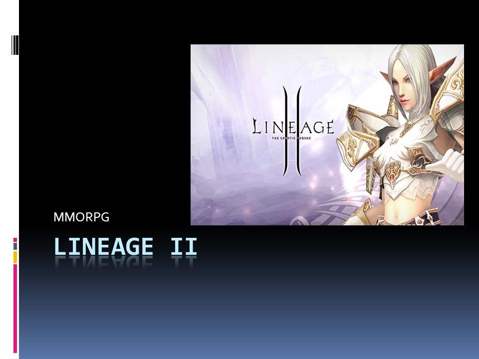 Lineage II: The Chaotic Chronicles  je počítačová fantasy hromadná online hra na hrdiny (MMORPG) vytvořená korejskou obchodní společností NCsoft.