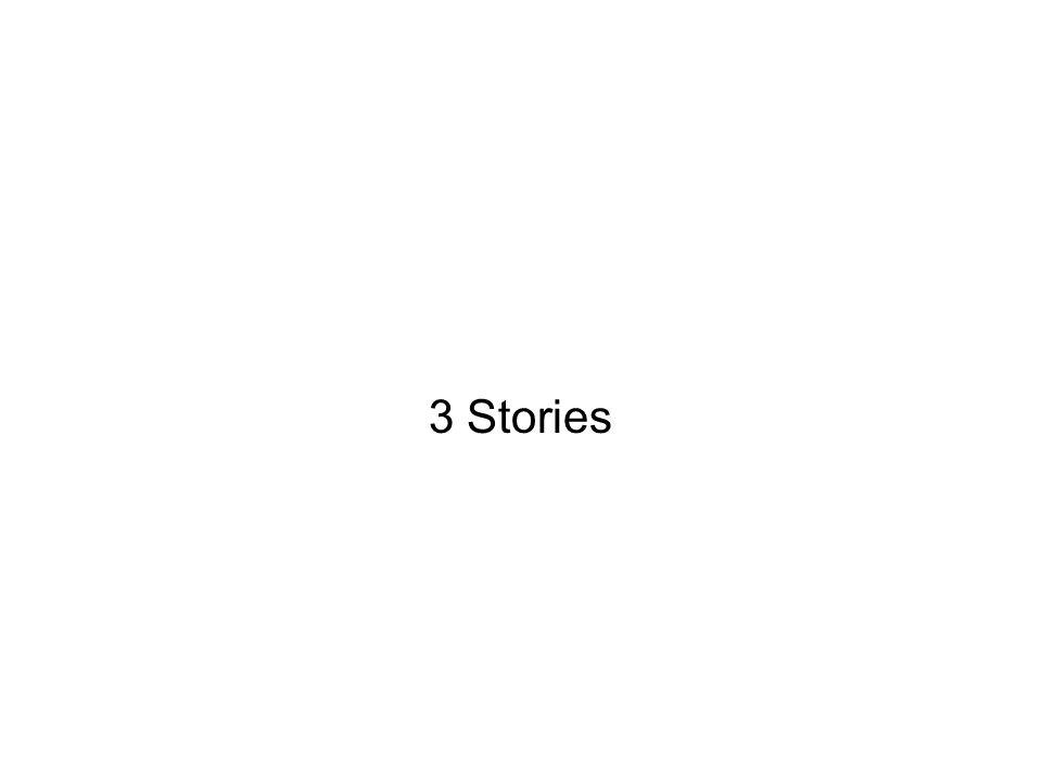 3 Stories