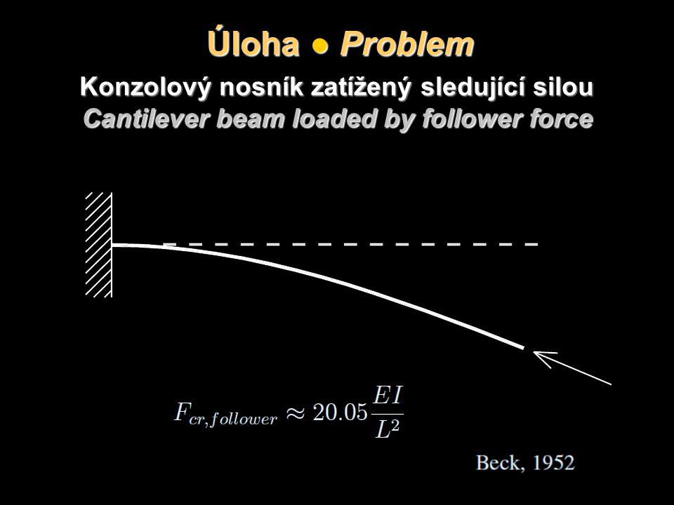 Model ● Model Fyzikální diskretizace Physical discretisation