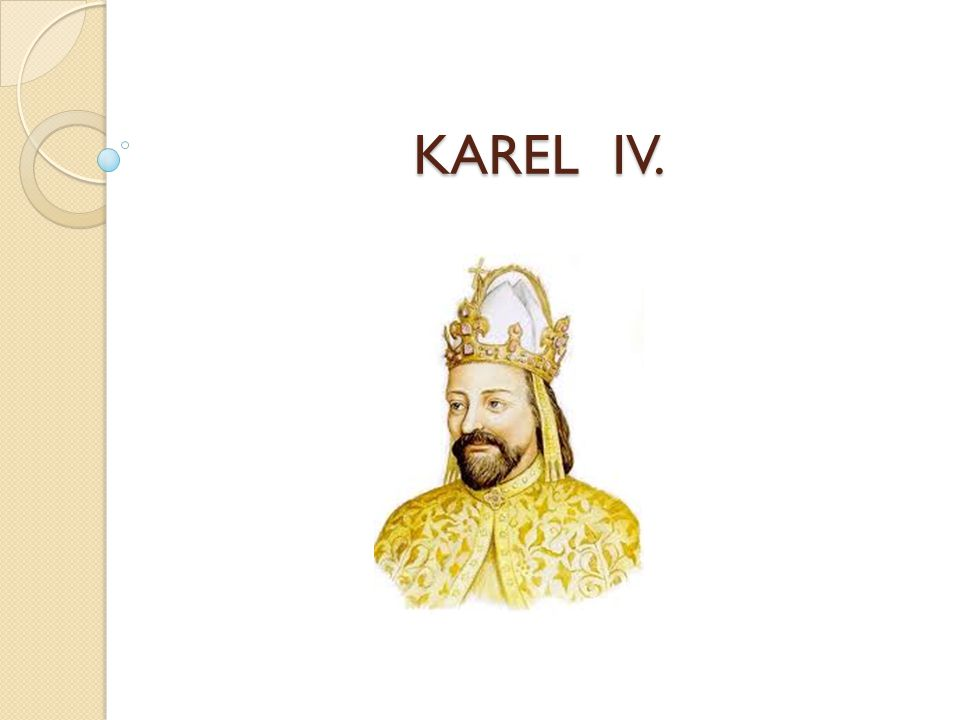 Karlštejn Kaple sv.