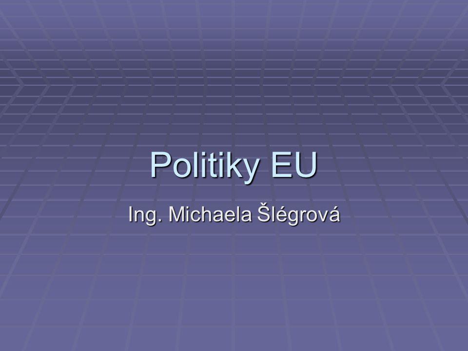 ČR ve SOP EU  Změny pro ČR vyplývající ze vstupu do Evropské unie:  Úplné otevření unijního trhu zvětšeného o území nově přistupujících zemí.