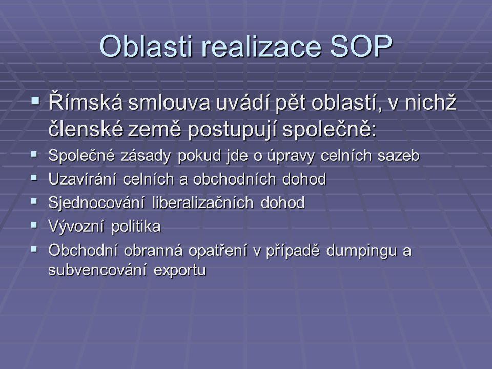 SRP  Regionální politika Evropské unie je koncipovaná jako tzv.