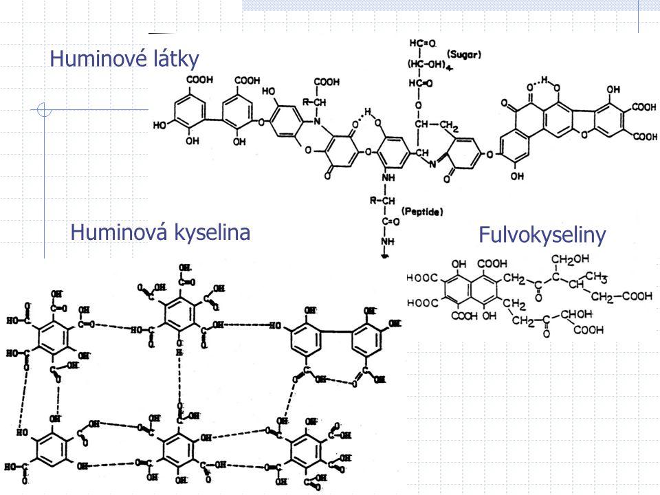 Cyklus uhlíku v řekách - hlavní přísun POC – listový opad z povodí - velký význam větších bezobratlých na rozkladu OM – jiná potravní struktura - nízká fotosyntéza v dolních tocích – zastínění, turbidita – - převažuje respirace - detritus v řekách – CPOM, FPOM, DOM - allochtonní CPOM – největší přísun OM - transport po toku – říční kontinuum, dolní toky FPOM, DOM - nádrže, jezera - zadržení - DOM – vyplavovaná z půdních horizontů – záplavové nivy