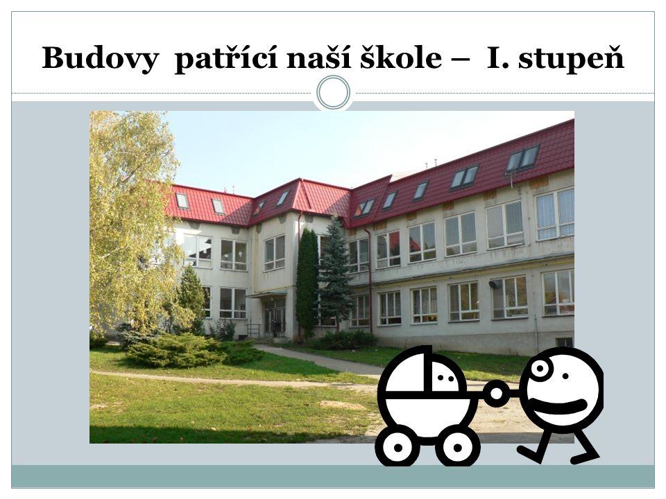 Mateřská škola na Suchově – jiný pohled.