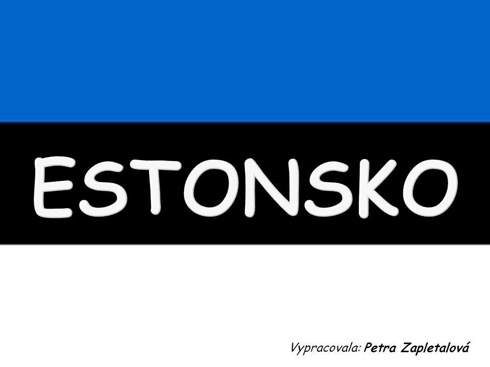 Estonsko je převážně zemědělsko-průmyslový stát.